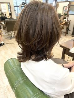 Cute Medium Length Hairstyles, Cute Bob Haircuts, Bob Haircut For Fine Hair, Short Hair Cuts, Edgy Short Hair, Tips Belleza, Platinum Blonde, Layered Hair, Curly Hair Styles