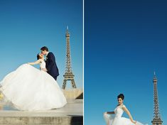 Wedding in Paris | Greece Mykonos Santorini Athens Wedding Photographer