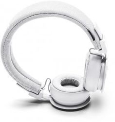 Urbanears Plattan ADV Wireless True White -kuulokkeet