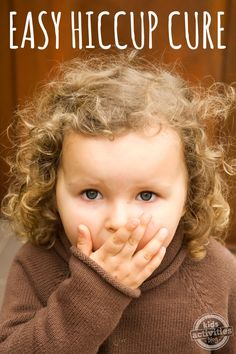 Best Hiccup Cure? We Found How to Get Rid of Hiccups! - Kids Activities Blog