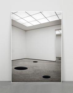 Fabian Bürgy / Holes Nr II