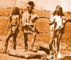 indiani d'america -