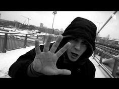 POLSKA WERSJA - Stoję w miejscu feat. DJ HARDCUT (OFFICIAL VIDEO) - YouTube
