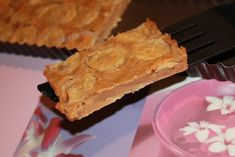 Clafoutis bananes-chocolat Kinder
