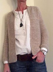 Ravelry: petra0167's Fall coat cardigan
