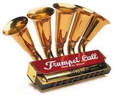 pictures of harmonicas - Bing images