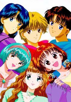 Marmalade Boy Anime - Watch Marmalade Boy Episode Sub Free Online Boys Anime, M Anime, Anime Nerd, Chica Anime Manga, Anime Kawaii, Manga Girl, Kodomo No Omocha, Otaku, Movies For Boys