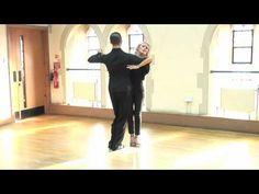 ▶ Izabela Dance - Tutorial 2 of 8 - Tango - YouTube