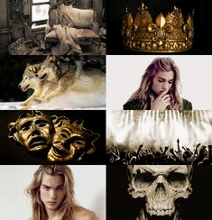 "yoonona: "" The Vampire Chronicles Characters: Lestat de Lioncourt "" I was the vampire Lestat again. I was back in action. New Orleans was once again my hunting ground. And I was asking myself, Lestat,..."