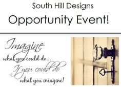 Contact me for more info :   www.facebook.com/SouthHillDesignsVancouver   of you can join by going to : www.SouthHillDesigns.com/FamilyNco Artist # 79311 Create Your Own Story, South Hill Designs, Party Planning, Make It Yourself, Facebook, Artist, Join, Number, Artists