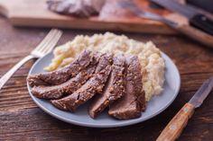 Marinated Flank Steak Recipe - Food.com