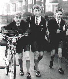 12 Best Vintage School Uniform images in 2018 | School Uniforms