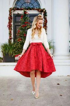 38ab9ebfbd 12 Holiday Party Outfits #fashion #clothes #winterfashion #holidaypartydress