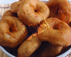 Pişi Doughnut, Sausage, Desserts, Food, Tailgate Desserts, Deserts, Sausages, Essen, Postres