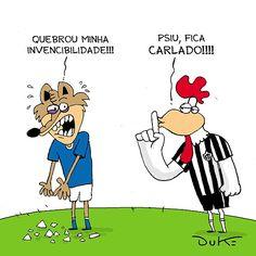 Cruzeiro 2 X 3 Atlético