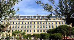 泊ってみたいホテル・HOTEL|フランス>ニース>市内中心部へわずか3分(徒歩215m)>ホテル アストン ラ スカラ(Hotel Aston La Scala)