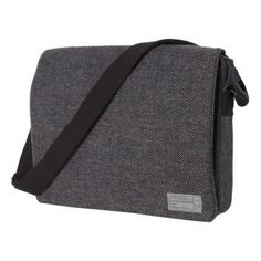 Drake Messenger Bag