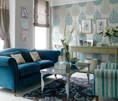 decoraçao com moveis vintage, www.facebook.com/bijuteriademoda