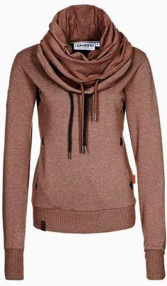 women's style 2013: Stylish Sweatshirt [ Beautiful ]