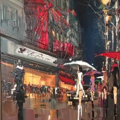 "Kal Gajoum ""Moulin Rouge Attractions"""