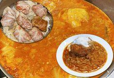 Olcsó darálthúsos, töltötthúsos ételek | Olcsó főételek | Megoldáskapu Meat, Food, Essen, Meals, Yemek, Eten