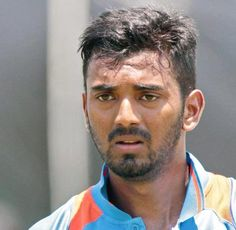 Some Lesser Known Facts About KL Rahul Does KL Rahul smoke?: Not Known Does KL Rahul drink alcohol?: Yes Rahul was born into a middle-class Mangalorean fa Slick Back Haircut, India Cricket Team, Celebrity Biographies, India People, Sports Stars, Indian Celebrities, Sport Man, Hair And Beard Styles, Height And Weight