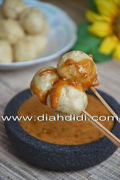Diah Didi's Kitchen: Cimol...Aci di Gemol..! ^^
