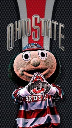 Buckeyes Football, Ohio State Football, Ohio State University, Ohio State Buckeyes, Phone Backgrounds, Iphone Wallpaper, Osu Schedule, Ohio State Wallpaper, Different Sports