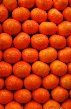 Catala Tangerine by Carlos Rodriguez #HelloOrange