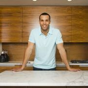 When a tile countertop wears out its welcome in your kitchen, you can tear it out and replace it. This project is time consuming, messy and, depending on the materials you select, can be costly. Instead of starting from scratch, cover the tile with a concrete overlay to give your kitchen a whole new look. A concrete overlay is an inexpensive...
