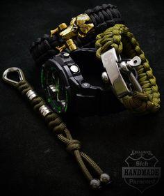 Простое плетение облеченное в металл.Мощно и стильно!Отличный аксессуар на каждый день!))Хорошего дня!Всем добра!  #SichParacord #paracord #edc #paracordbraceletes #handmade #brutal #paracordstuff #jewellery #Ukraine #Kyiv #steelpower #paracord550 #cobra #punisher