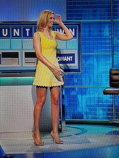 Rachel Riley Great Legs, Beautiful Legs, Most Beautiful Women, Beautiful Females, Rachel Riley Countdown, Rachel Riley Legs, Racheal Riley, Anna, Tv Girls