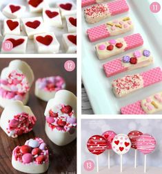 The best Valentines Day food ideas for kids. Learn how to make these fun and easy recipes for your family including cute ideas for breakfast, lunch, healthy sna Valentine Desserts, Valentines Baking, Valentines Breakfast, Kinder Valentines, Valentines Gifts For Boyfriend, Birthday Breakfast, Valentines Day Treats, Breakfast For Kids, Valentines Meal Ideas