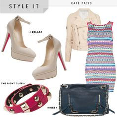 ShoeDazzle - Hines | Style. Personalized.