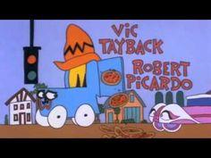 https://www.youtube.com/watch?v=6mhN8vQm9jE&list=PL0IOcNGoEhgqK8IKzUQvnYOpdoipVu7qA&index=8 Loverboy (1989) - credits - YouTube / TITLE DESIGNER - Sally Cruikshank / STYLES - 1980s, animation, cel animation, illustration, MOVIEmain title
