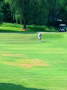 Twin Falls Golf Course
