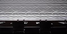 3D wall panels available through Versa Style Design. Panneaux 3D disponibles par l'entremise de Versa Style Design