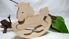 Wooden Animal Puzzle Elephant Puzzle Children's Puzzle