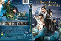 W50 Produções CDs, DVDs & Blu-Ray.: O Monge Desce A Montaha  -  Lançamento  2017