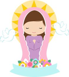 View all images at PNG folder Communion Centerpieces, Religious Pictures, Catholic Saints, Blessed Mother, Vintage Louis Vuitton, First Communion, Virgin Mary, Baby Birthday, Clipart