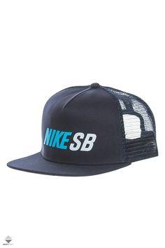 Czapka Nike Sb Reflective