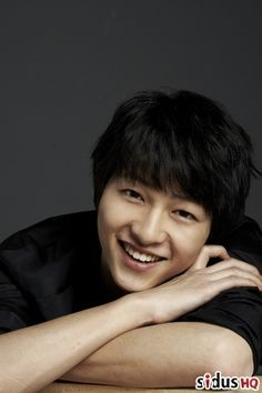 Joong Ki's smile should be banned because it can cause casualties. This puppy-faced actor's charm increases a manifold each time he decides to flash his innocent smile. What's My Korean Name, Korean Wave, Korean Star, Korean Drama Movies, Korean Actors, Korean Dramas, Song Joong Ki Photoshoot, Song Joon Ki, Sungkyunkwan Scandal