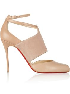 Christian Louboutin - Les plus beaux escarpins de la saison ! - Photos Mode - Be.com