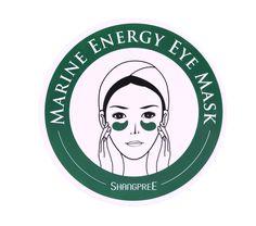 shangpree marine energy eye mask $30.00