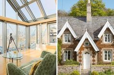 Would you prefer a cute cottage or a luxury London apartment? You got: Designer You have an eye for beauty and know that taste isn't something that necessarily comes with more money.