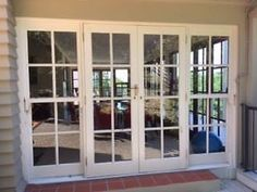 Silky Oak french doors and windows | Building Materials | Gumtree Australia Brisbane North East - Clayfield | 1141861968