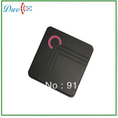 Free shipping  low cost 125khz EM-ID weigand 26 interface proximity access control rfid card reader  one year warranty