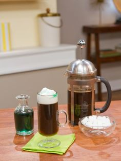 Irish Coffee by Geoffrey Zakarian