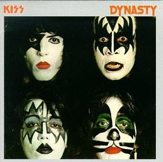 1979 - KISS rock 'n roll music
