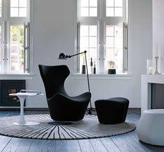 Armchair: GRANDE PAPILIO - Collection: B&B Italia - Design: Naoto Fukasawa
